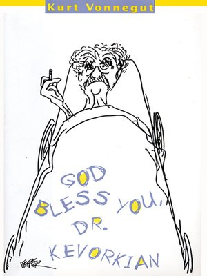 cover image of God Bless You, Dr. Kevorkian