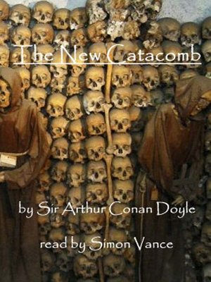 cover image of The New Catacomb
