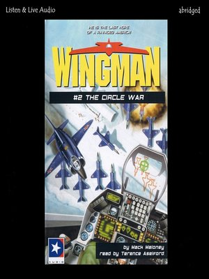 cover image of The Circle War
