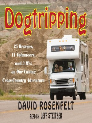 cover image of Dogtripping