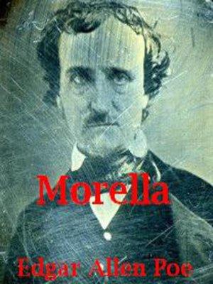 cover image of Morella