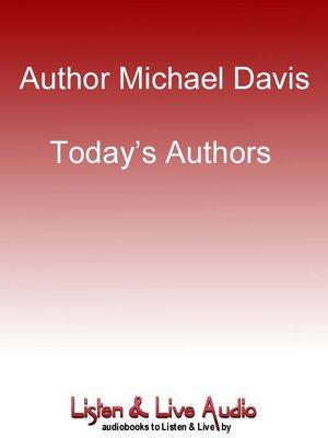 cover image of Author Michael Davis