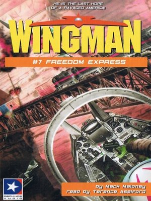 cover image of Freedom Express