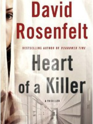 cover image of Heart of a Killer