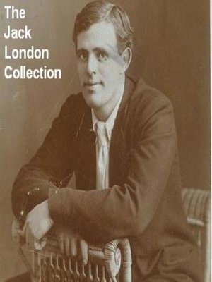 cover image of The Jack London Collection