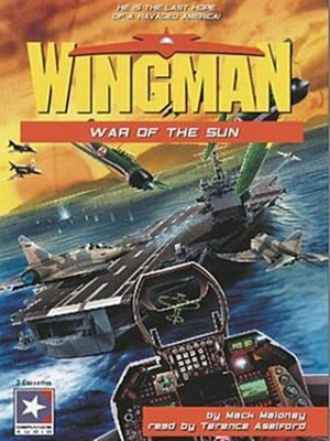 cover image of War of the Sun