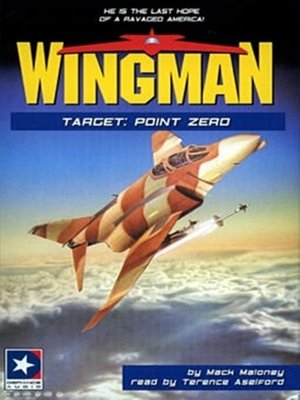 cover image of Target: Point Zero