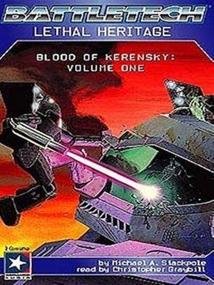 Blood Of Kerensky Trilogy Pdf