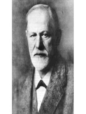 cover image of A Rare Recording of Sigmund Freud