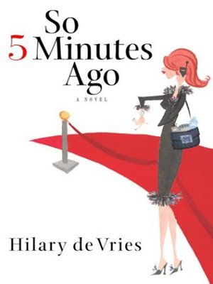 cover image of So 5 Minutes Ago