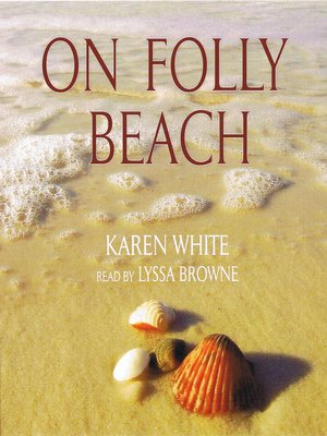 cover image of On Folly Beach