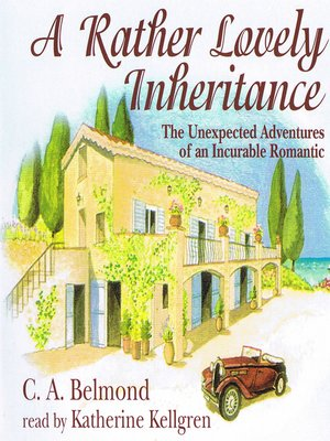 cover image of A Rather Lovely Inheritance