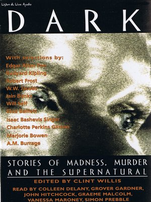 cover image of Dark