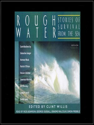 cover image of Rough Water