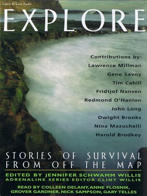 cover image of Explore