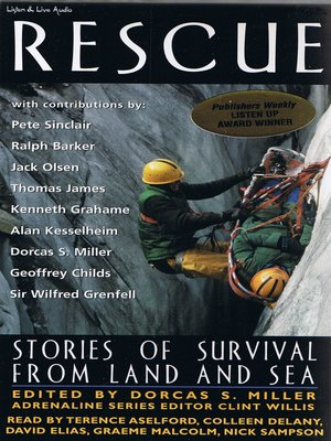 cover image of Rescue
