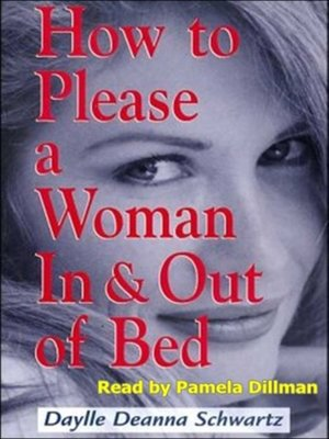 how to bed a woman