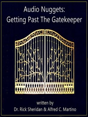 cover image of Getting Past the Gatekeeper