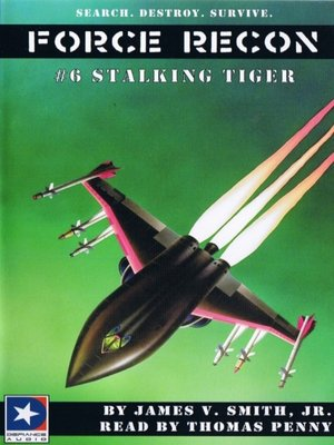 cover image of Stalking Tiger