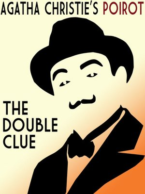 cover image of The Double Clue