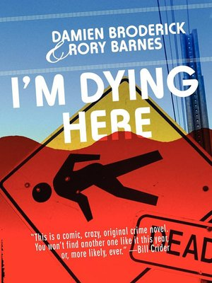 cover image of I'm Dying Here
