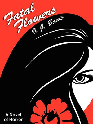 cover image of Fatal Flowers
