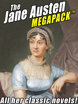 cover image of The Jane Austen