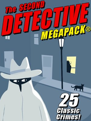 cover image of The Second Detective