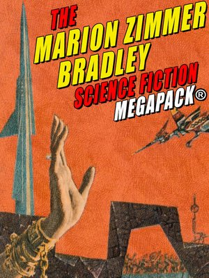 cover image of The Marion Zimmer Bradley Science Fiction