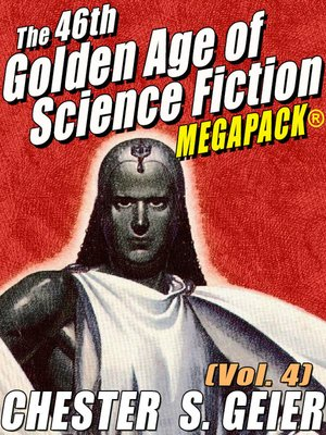 cover image of The 46th Golden Age of Science Fiction