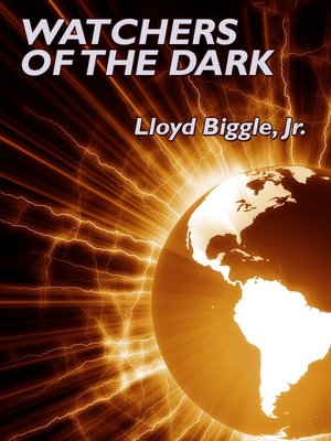 cover image of Watchers of the Dark