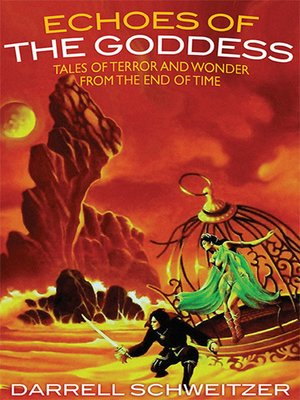cover image of Echoes of the Goddess