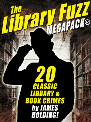 cover image of The Library Fuzz