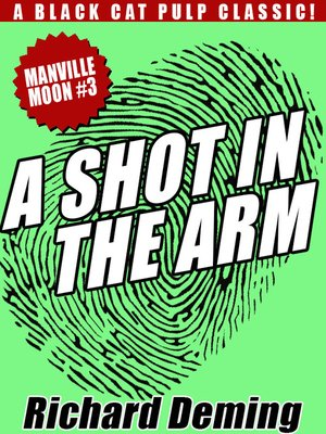 cover image of A Shot in the Arm
