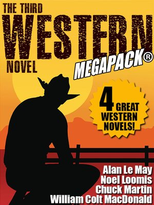 cover image of The Third Western Novel