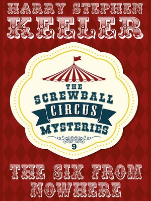 cover image of The Six from Nowhere