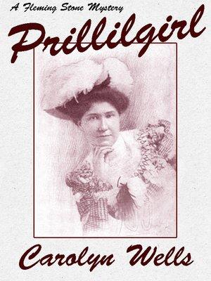 cover image of Prillilgirl