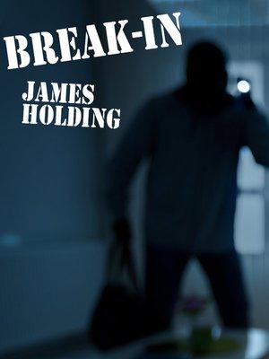 cover image of Break-In