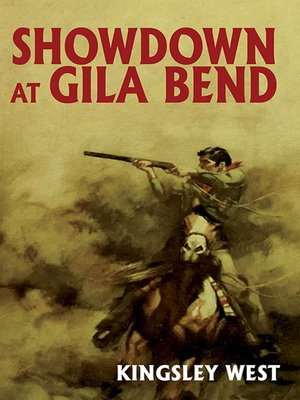 cover image of Showdown at Gila Bend