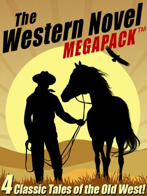cover image of The Western Novel Megapack