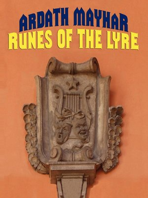 cover image of Runes of the Lyre