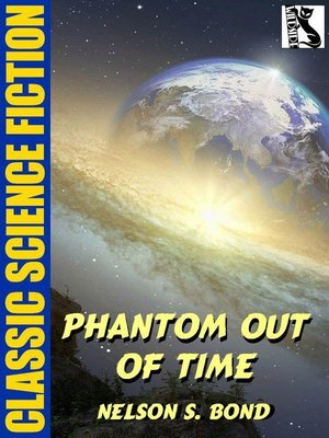 cover image of Phantom Out of Time