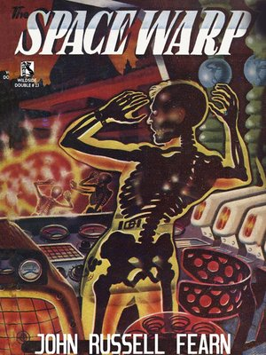 cover image of The Space Warp