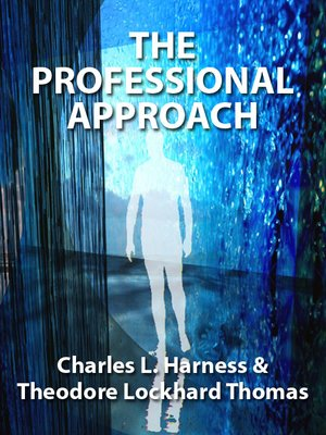 cover image of The Professional Approach