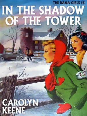 cover image of In the Shadow of the Tower