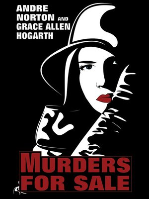 cover image of Murders for Sale