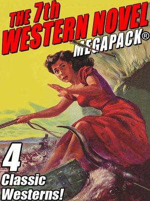 cover image of The 7th Western Novel