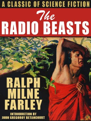 cover image of The Radio Beasts