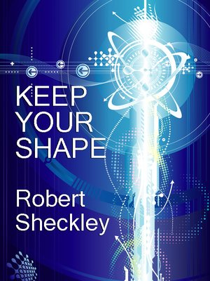 cover image of Keep Your Shape