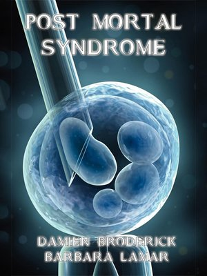 cover image of Post Mortal Syndrome